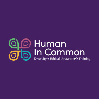 Human In Common Logo