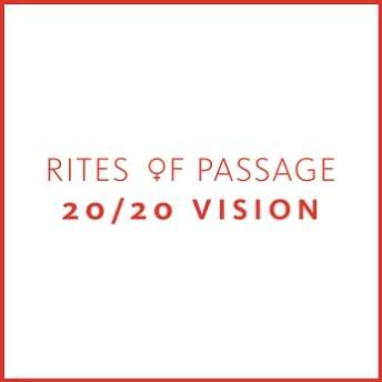 Rites of Passage Project